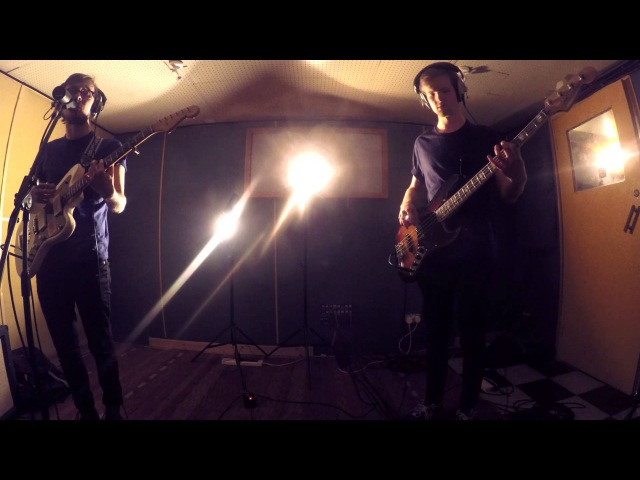Campfires - Raucous Fashionista Live (Small Pond Session)
