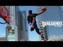INSANE Nike Dunk Contest in Phoenix! Sir Issac, Werm, Jared Roth, G Smith