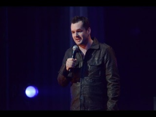 Jim Jefferies stand-up about religion god and gay marriage