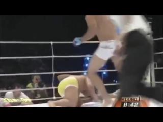 Shogun rua - soccer kick and stomp monster. highlights мир боевых искусств [mma|ufc|bellator|бокс]