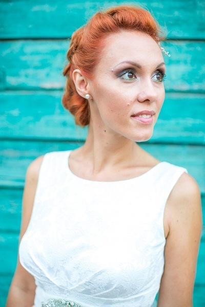 Оксана Зайченко
