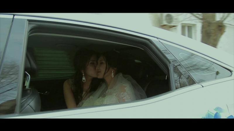 Әбілмансұр - Альбина (Wedding Day)