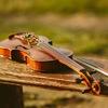 Julia Bunina violin