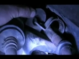 Ford Mondeo замена втулок переднего стабилизатора