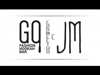 GQ feat. JM Break-Dance Show 