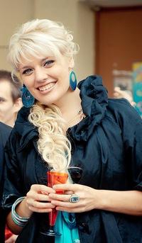 Наташа Сулаквелидзе