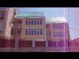 Лас Сочис коттеджный поселок, верхний ряд коттеджей
