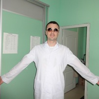 Pavel Sidoroof