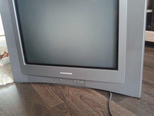 Телевизор horizont .