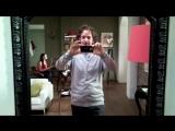 Фокус с телефоном Samsung Omnia HD