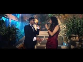 Arjun ft. Jonita Gandhi - Cant Forget You (Tujhe Bhula Diya) (2015)