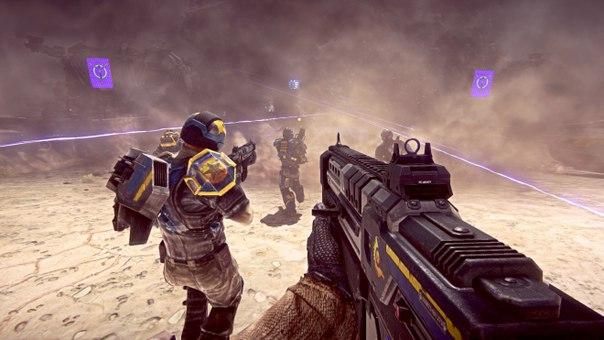 Запуск PlanetSide 2 на PS4 начался с проблем