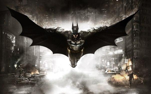 Владельцы PC-версии Batman: Arkham Knight получат игру в подарок
