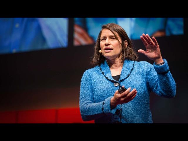 Розалинда Торрес: Как стать великим лидером