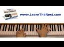 How to Play Sadness and Sorrow by Naruto Piano Tutorial