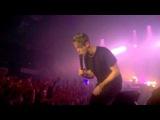 OneRepublic - If I Lose Myself (live @ Saint-Petersburg, A2 09.11.2014)