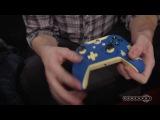 Распаковка Fallout 4 Xbox One Controller