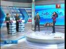 """Маймуна и Юзари в студии """"Главного эфира"""" (25 января)"""