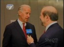 Joe Biden: I Am A Zionist. You Don't Have To A Jew To Be A Zionist