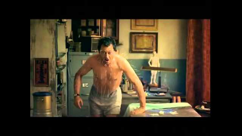Смешная и креативная реклама страховой компании (Vine Video)