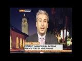 Arash Aramesh on Iran, Iraq, and the ISIS (AlJazeera English)