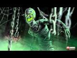 Игра The Elder Scrolls Legends трейлер E3 2015
