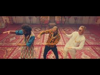 клип Major Lazer & DJ Snake - Lean On (feat. MØ) (Official Music Video) /vk.com/public53281593