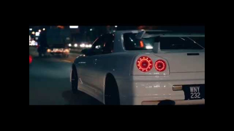 Nissan Skyline GTT ( NiickTV )