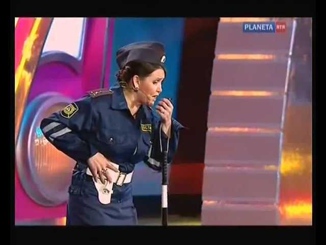Юрмала Королева ДПС