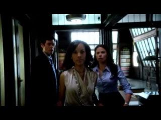 «Скандал» (2012 – ...): Русский ТВ-ролик (сезон 1)
