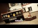 2k1504 - Dropped TV - Fiat 125p by Tomek