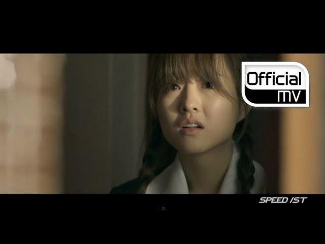 SPEED(스피드) _ Thats my fault (슬픈약속) (Drama Ver.) MV