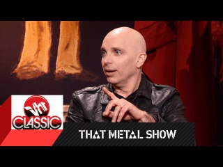 That Metal Show | Joe Satriani: Stump The Trunk Extras | VH1 Classic