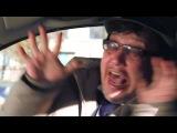 Рекламный ролик Такси