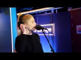 London Grammar - Wrecking Ball in the Live Lounge