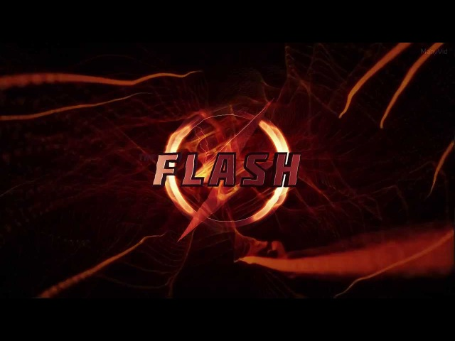 The Flash [Season 1] -Opening Credits