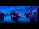 Хороший динозавр - Русский трейлер