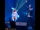 """In This Moment Fan Page on Instagram: """"#Repost @the_blood_doll  #gravity moline #mariabrink #paparoach @inthismomentofficial @mariabrinkofficial @paparoach"""""""