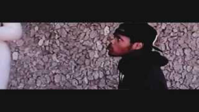 Bones Xavier Wulf - 鈍ら墓地 (Official Video)