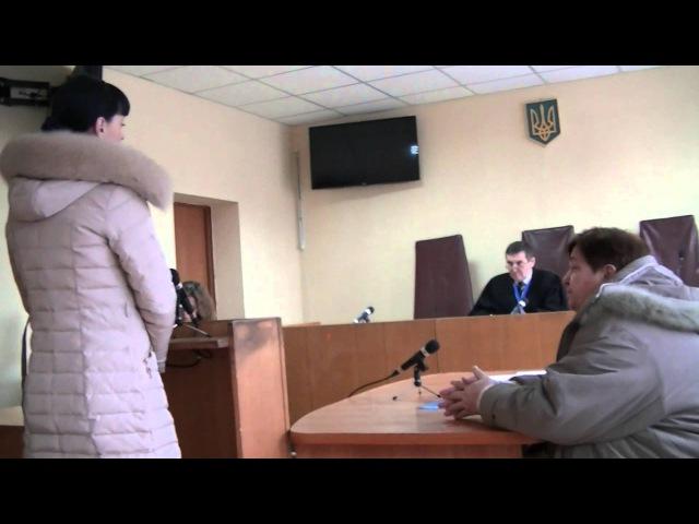 Медики с диагнозом геморрой СУД Шепетовские фальсификаторы ч. 3