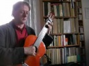 Ozzy Osbourne - Dreamer - Solo for the classical guitar