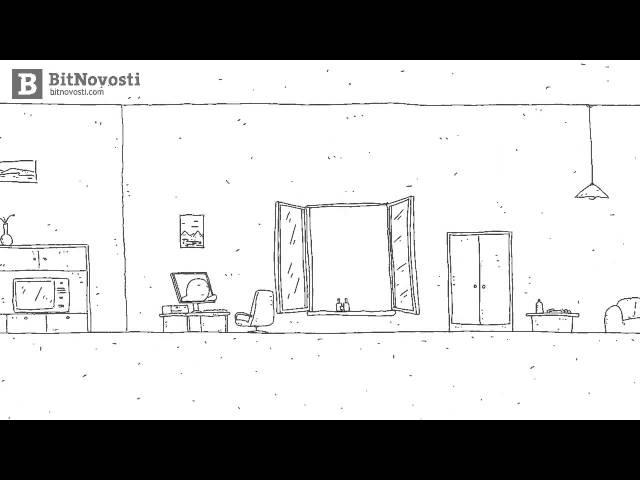 Bitcoin: История Генезиса   BitNovosti.com