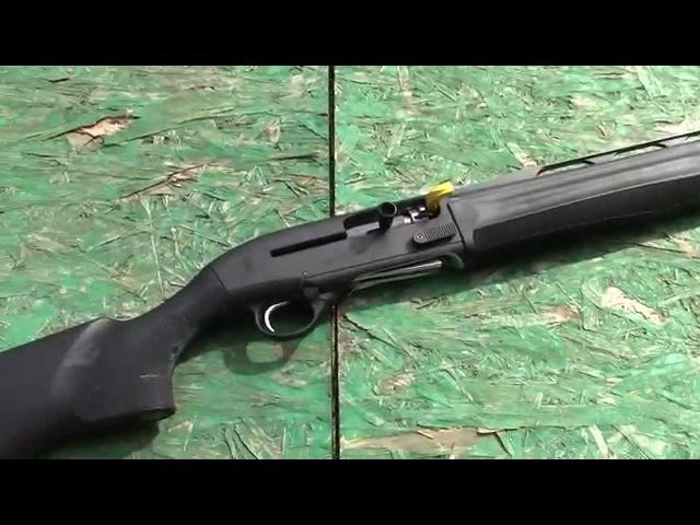 Обзор ружья Beretta 1301 применительно к IPSC (практическая стрельба)