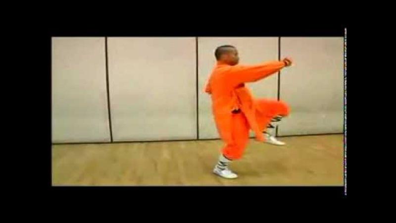 КунгФу 3е Упражнение Видео урок Кунг Фу №3