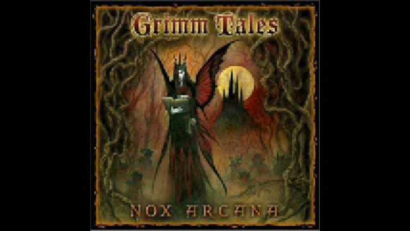 Nox Arcana - The Forgotten Path