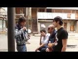 Соц. ролик на тему экстремизма среди молодежи