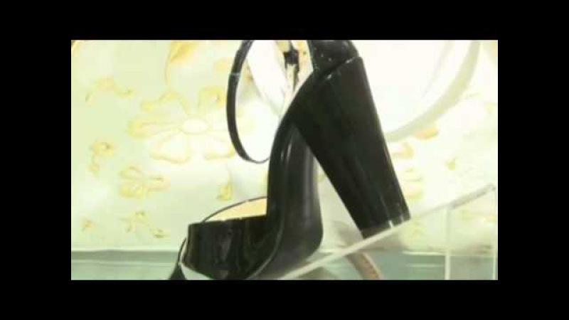 Женская обувь. Советы ортопеда. Компромисс между красотой и здоровьем ног.