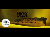 Nicky Romero & Anouk - Feet On The Ground (Official Video)
