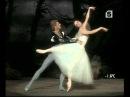 Alessandra Ferri and Mikhail Baryshnikov Giselle second act II pas de deux