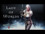 WITCHER 3 CIRI SONG: Lady Of Worlds by Miracle Of Sound